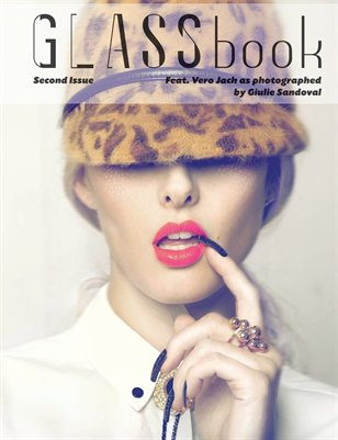 GLASSbook Quarterly Fall 2012 Option B