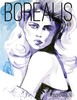 Borealis Mag | Issue 7