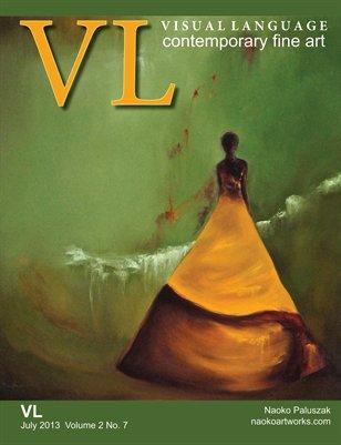 Visual Language Magazine Vol 2 No 7 July 2013
