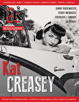 P&K Magazine February/March 2016
