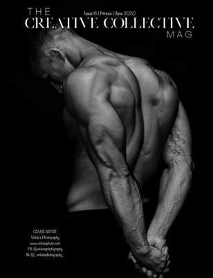 CC Mag Issue 16 Fitness