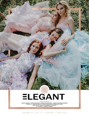 Fashion #4 (June 2019)