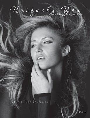 Uniquely You Fashion Magazine Vol 4