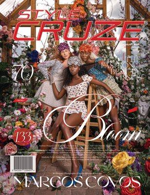 AUGUST 2021 Issue (Vol: 133) | STYLÉCRUZE Magazine