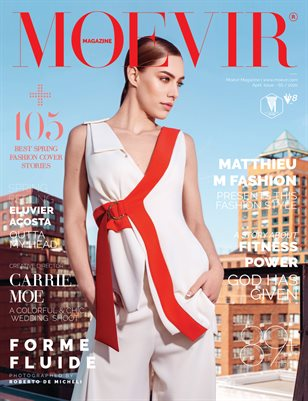 17 Moevir Magazine April Issue 2020