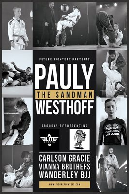 Pauly Westhoff Collage Poster