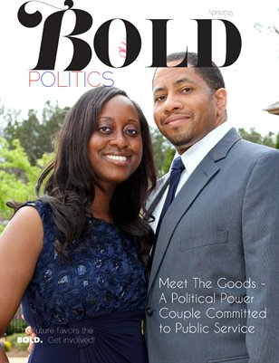 BOLD Politics April 2015