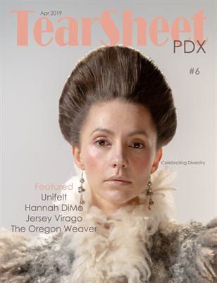 TearSheet PDX - April 2019 - Issue #6