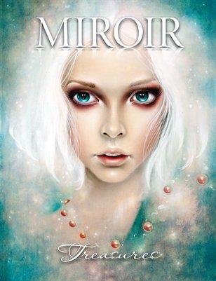 MIROIR MAGAZINE • Treasures • Erica Calardo