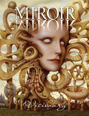 MIROIR MAGAZINE • Visionary • Naoto Hattori