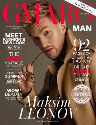 GMARO Magazine June 2021 Issue #23