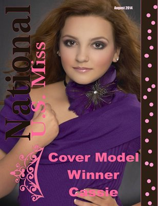 National US Miss 2014