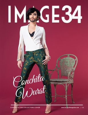 Issue Sixteen Of Image 34 Magazine