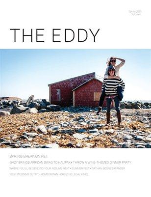 the eddy 2013