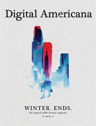 Winter Ends — 2013