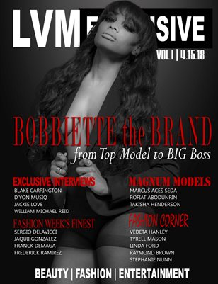 LVM EXCLUSIVE | VOLUME 1