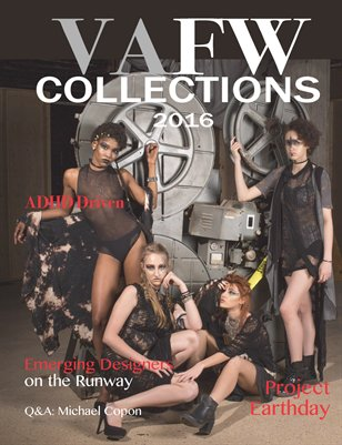 VAFW Collections 2016