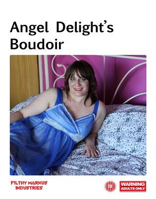 Angel Delight's Boudoir