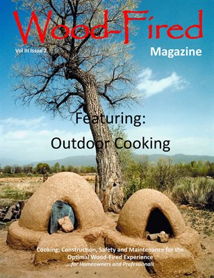 Wood-Fired Mag #5