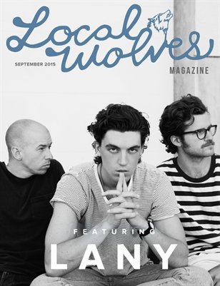 ISSUE 29 - LANY