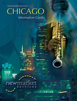 Chicago Sample City Guide