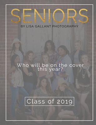 Class of 2019 Senior Experience