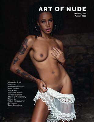 Art Of Nude - Issue 17 pt.2