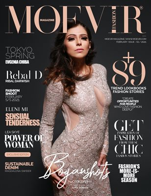 I Moevir Magazine February Issue 2021