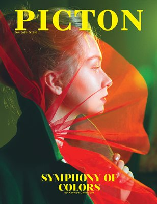 Picton Magazine November  2019 N340 Cover 1