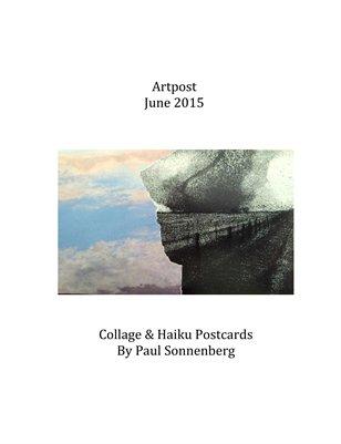 Artpost - June 2015