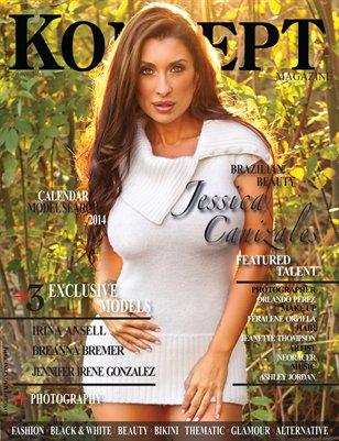 Koncept Magazine June 2013