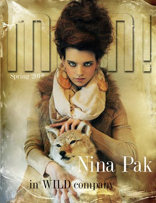 Nina Pak Issue Spring 2012