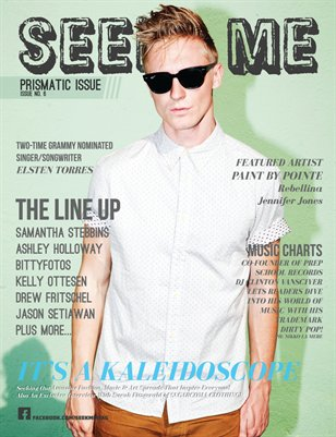 Seek.me Magazine Issue SIX