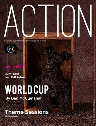 ACTION magazine by PPI - Summer 2018