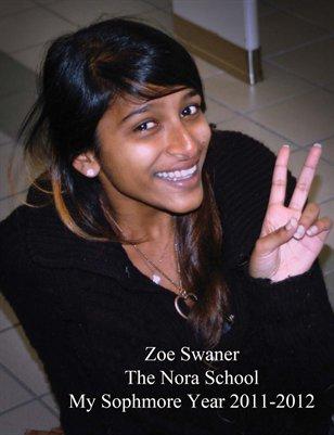 Zoe Swaner Portfolio