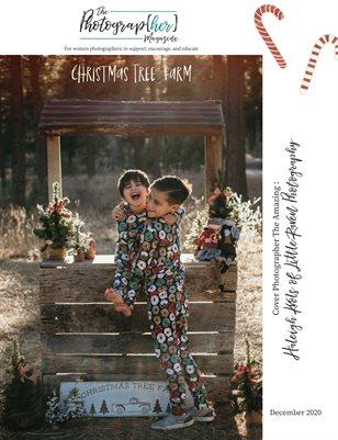 Christmas Tree Farm | December 2020