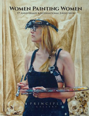 Women Painting Women: 5th Anniversary & International Juried Show