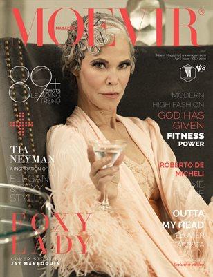 5-2 Moevir Magazine April Issue 2020