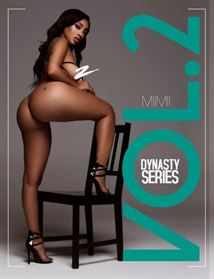 DynastySeries™ Presents: Volume 2 - Mii Mii