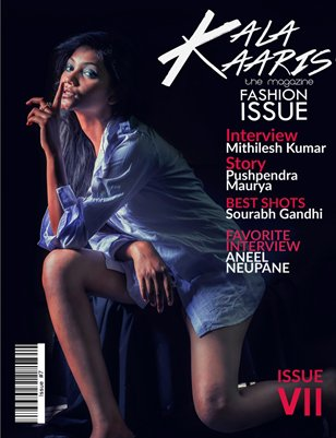 Kalakaaris Magazine Issue #7