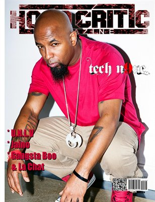 Hood Critic Magazine - Issue #10
