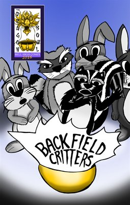 Back Field Critters