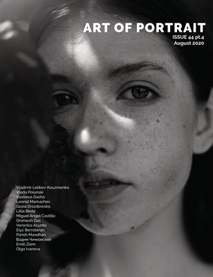 Art Of Portrait - Issue 44 pt.4