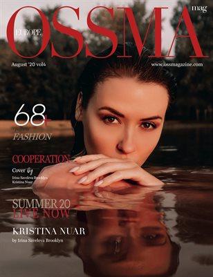 OSSMA Magazine Europe N10 vol4