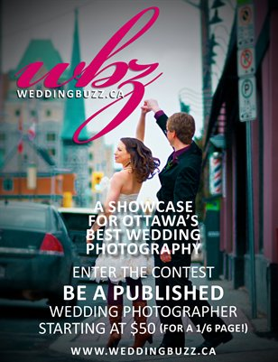 Weddingbuzz.ca Call for Entries