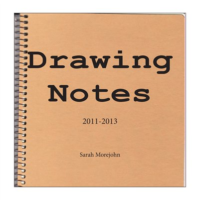 Drawing Notes, 2011-2012.