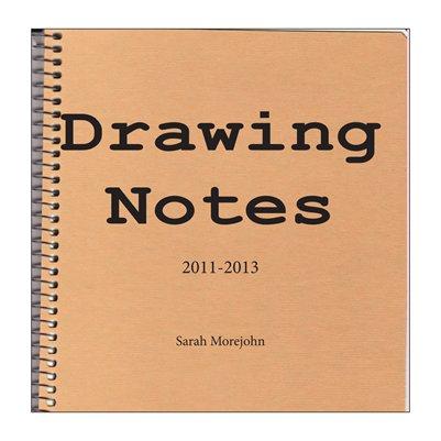 Drawing Notes, 2011-2012.