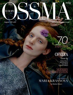 OSSMA Magazine Europe N10 vol3