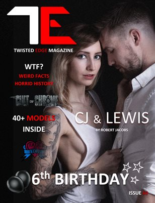 TE issue 66 cover 4