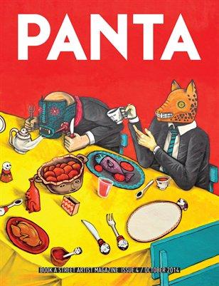 PANTA Issue 4